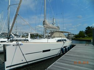 Used Dufour 382 GL Cruiser Sailboat For Sale