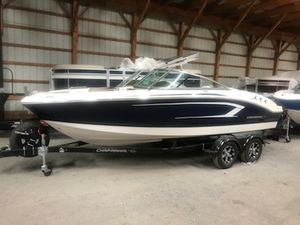 New Chaparral 21 H2O Sport Sports Cruiser Boat For Sale