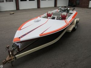 Used Taylor Super Sport Deluxe Jet Boat For Sale