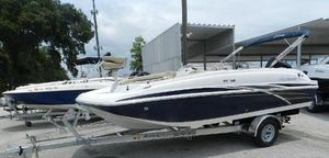 New Hurricane Deck Boat For Sale