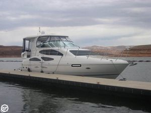 Used Cruisers Yachts 455 MY Aft Cabin Boat For Sale