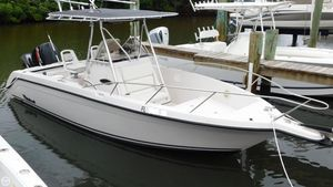 Used Wellcraft 238 CCF Center Console Fishing Boat For Sale