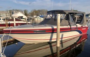 Used Powerquest 230 Conquest High Performance Boat For Sale