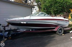 Used Tahoe Q4 Sport Fish Bowrider Boat For Sale