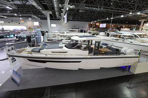 New Nimbus T11 Cruiser Boat For Sale