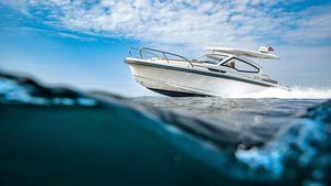 New Nimbus Weekender 9 Cruiser Boat For Sale