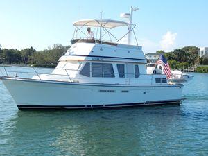 Used Sabreline 36 Aft Cabin Aft Cabin Boat For Sale