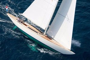 New Eagle 54 Daysailer Sailboat For Sale