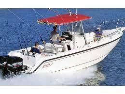 Used Boston Whaler Outrage 26 Sports Fishing Boat For Sale
