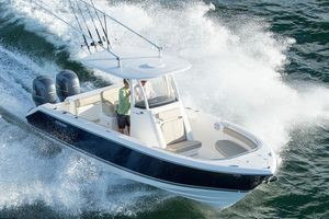 New Pursuit C 260 Center Console Center Console Fishing Boat For Sale