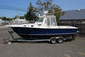 Used True World Te288 Center Console Fishing Boat For Sale