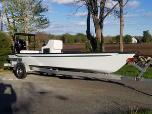 New Xplor Boatworks 18 Skiff Center Console Fishing Boat For Sale