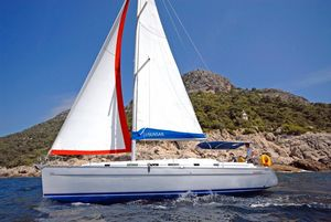 Used Beneteau Cyclades 43.4 Cruiser Sailboat For Sale