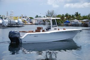 New Sea Hunt 275 Ultra SE Center Console Fishing Boat For Sale