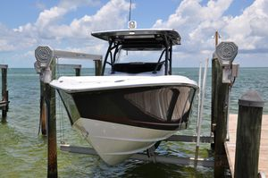 Used Nor-Tech 298 Center Console Fishing Boat For Sale