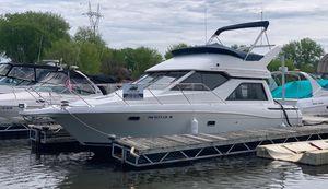 Used Bayliner 3258er Flybridge Boat For Sale