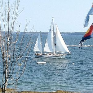 Used Hans Christian 43 Ketch Sailboat For Sale
