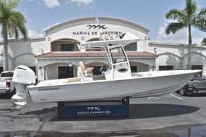 New Sportsman Masters 267 Bay Boat Saltwater Fishing Boat For Sale