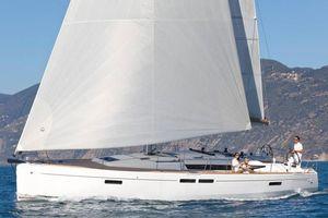 New Jeanneau Sun Odyssey 479 Cruiser Sailboat For Sale