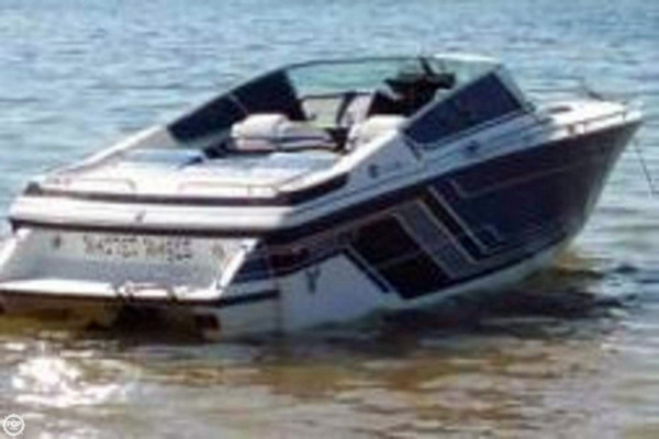 Used Formula F242 LS Bowrider Boat For Sale
