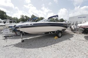 Used Bryant Two Hundred Bowrider Boat For Sale