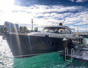 Used Zeelander Z44 Cruiser Boat For Sale