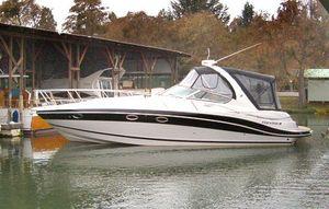 Used Four Winns 358 Vista Motor Yacht For Sale