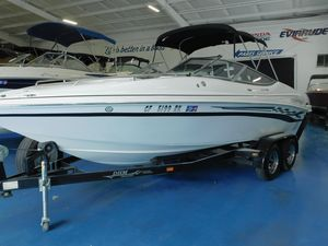 New Ebbtide 210 Bow Rider Bowrider Boat For Sale