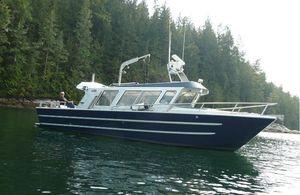 Used Eaglecraft Cruiser Sportfisher Sports Fishing Boat For Sale