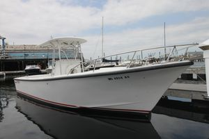 Used Eastern 26 C/C Center Console Fishing Boat For Sale
