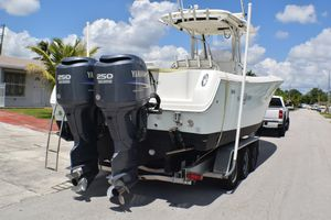 Used Sailfish 3160 CC Center Console Fishing Boat For Sale