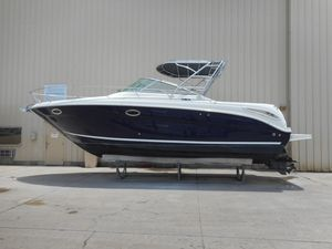 Used Sea Ray 290 Amberjack Sports Fishing Boat For Sale