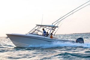 New Grady-White Freedom 275 Sports Fishing Boat For Sale