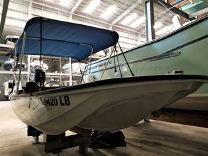 Used Boston Whaler 13 Sport Commercial Boat For Sale