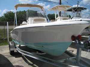 New Pioneer 180 Sportfish Center Console Fishing Boat For Sale
