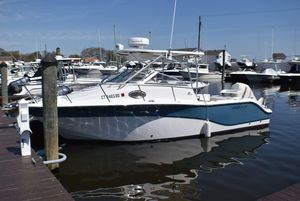 Used Sea Fox 256 Walk Around Bowrider Boat For Sale