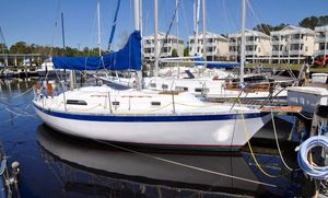 Used Irwin 33 Sloop Sailboat For Sale