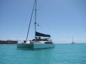 Used Seawind 1000 #379 Catamaran Sailboat For Sale