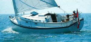 Used Hinterhoeller Nonsuch 26 Cruiser Sailboat For Sale