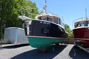 Used Ranger Tugs R-29 CB Trawler Boat For Sale