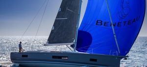 New Beneteau Oceanis 46.1 Racer and Cruiser Sailboat For Sale
