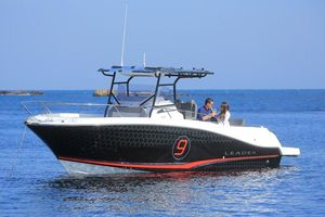 New Jeanneau 9.0 CC Center Console Fishing Boat For Sale