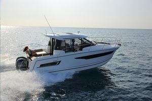 New Jeanneau Nc895 Cruiser Boat For Sale