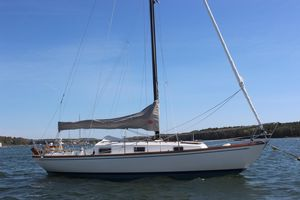 Used Contessa 26 Cruiser Sailboat For Sale