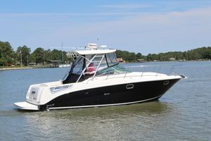 Used Sea Ray Amberjack 290 Express Cruiser Boat For Sale