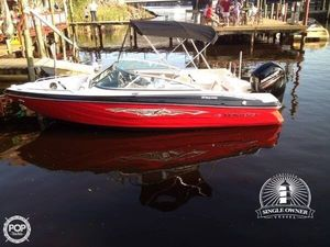 Used Monterey 197FS Blackfin Bowrider Boat For Sale