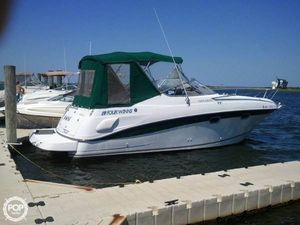 Used Four Winns 268 Vista Express Cruiser Boat For Sale