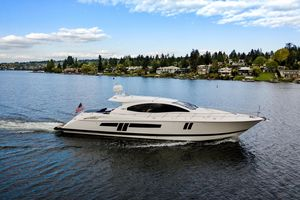 Used Lazzara 75 LSX High Performance Boat For Sale