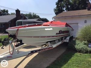 Used Cigarette 28 High Performance Boat For Sale