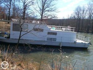 Used Stardust 14 x 45 House Boat For Sale